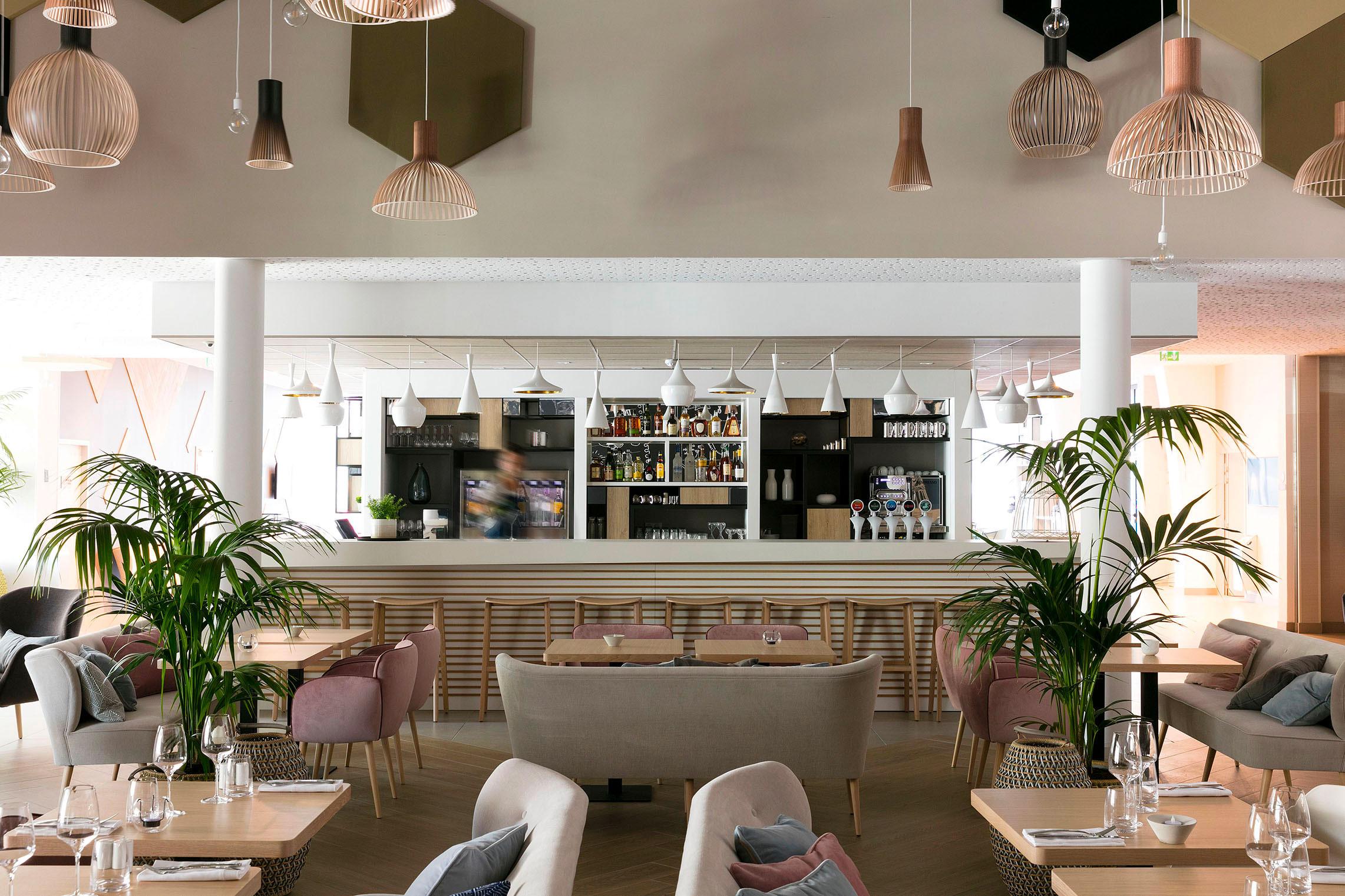 Babette Concept Store - Bar - Hôtel Restaurant Bordeaux