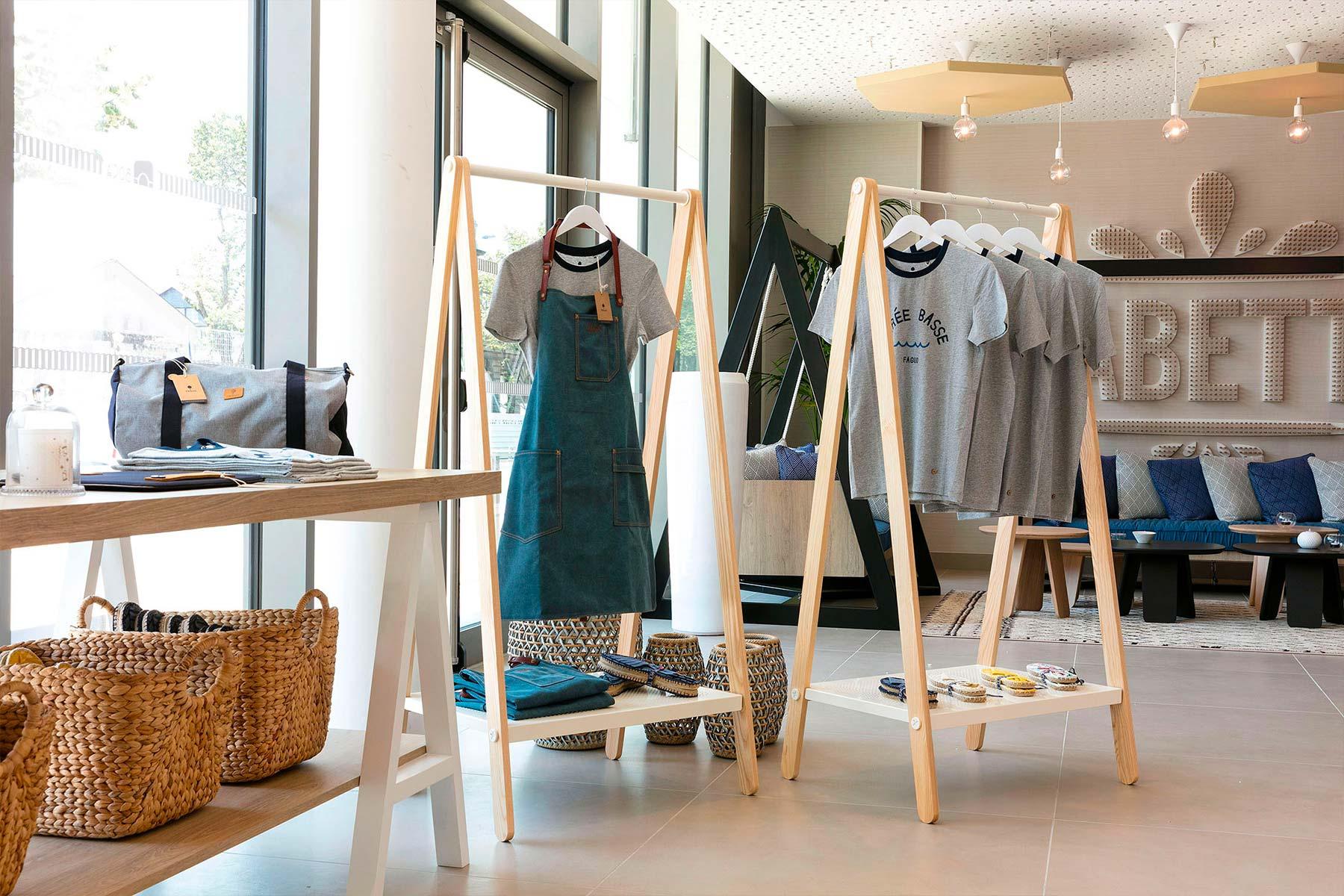 Babette Concept Store - Boutique - Hôtel Restaurant Bordeaux