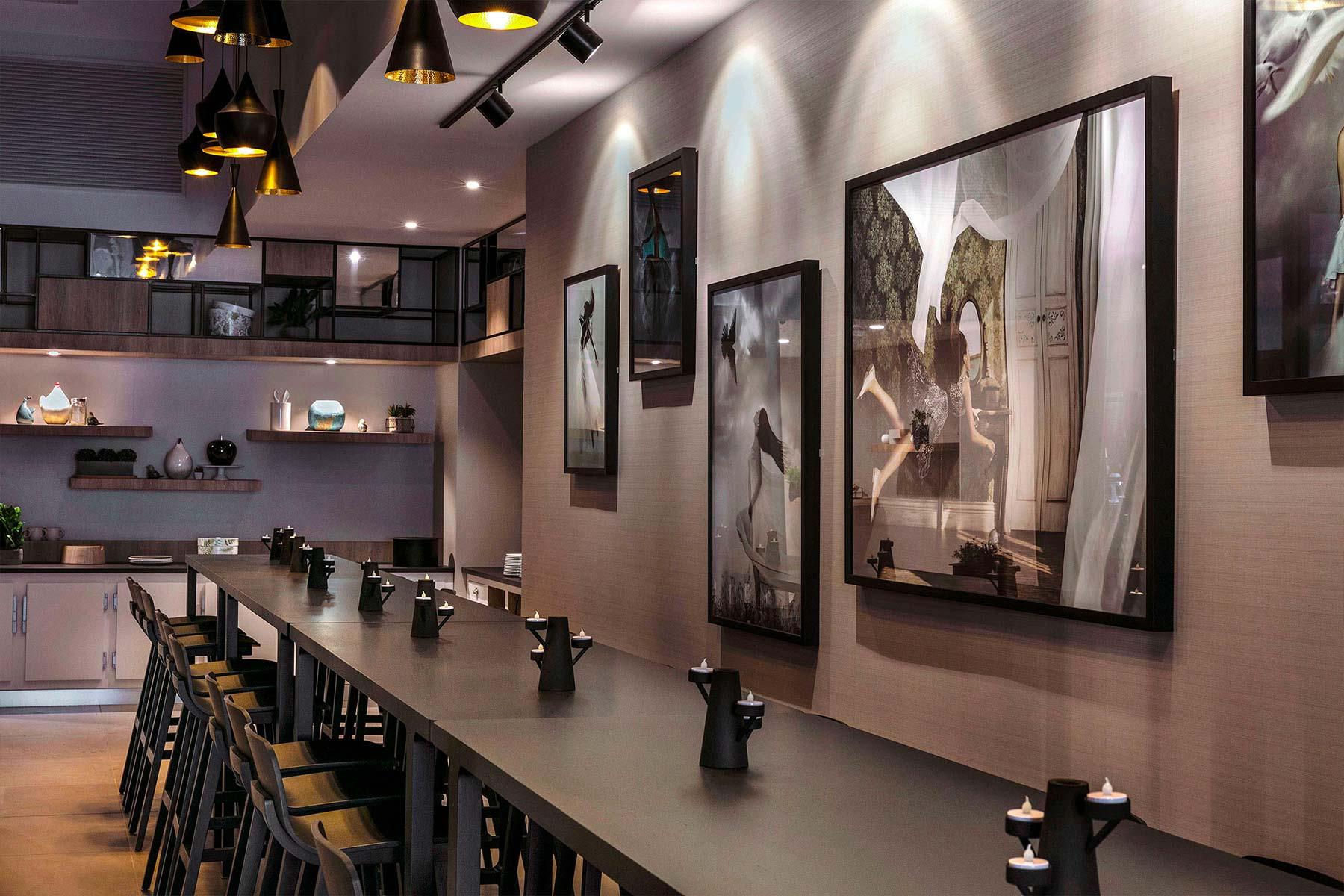 Babette Concept Store - Restaurant - Oenologie - Hôtel Restaurant Bordeaux