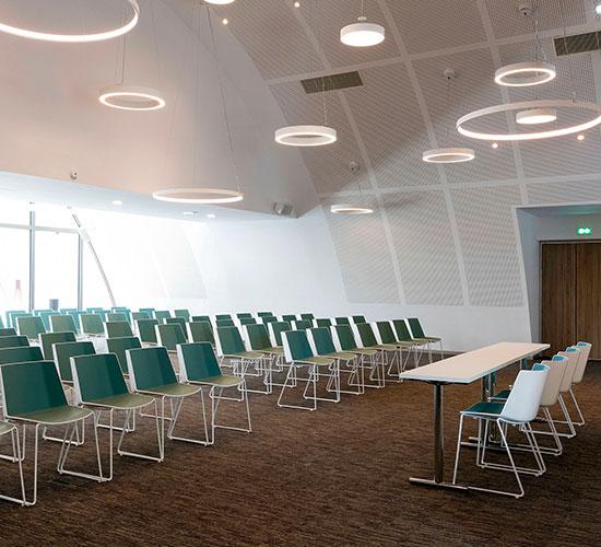 Hilton Garden Inn Bordeaux Centre - Salle Merlot