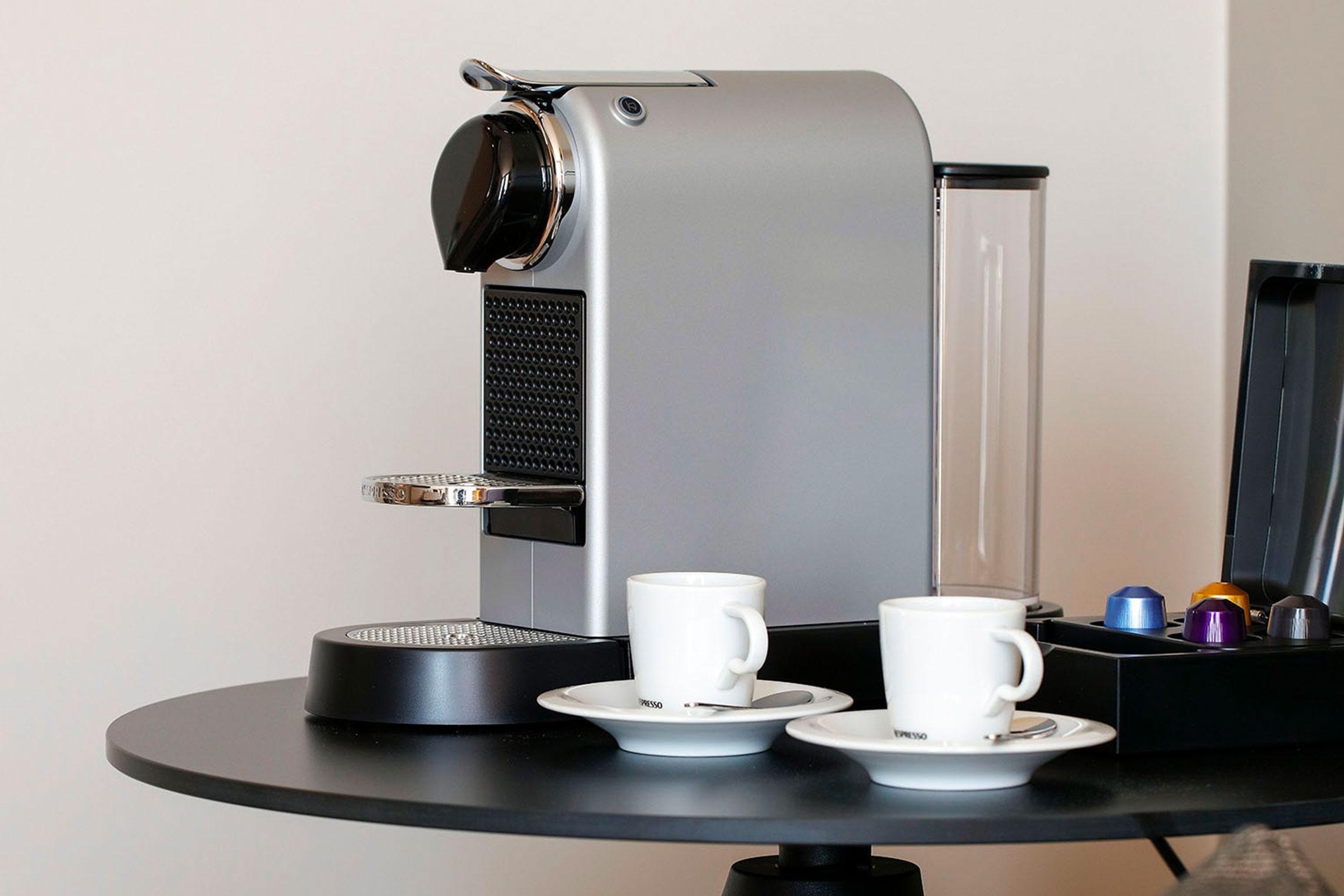 Hilton Garden Inn Bordeaux Centre - Suite Familiale - Machine Nespresso